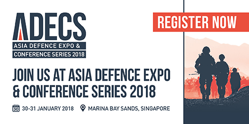 Asia Defence Expo & Conference Series