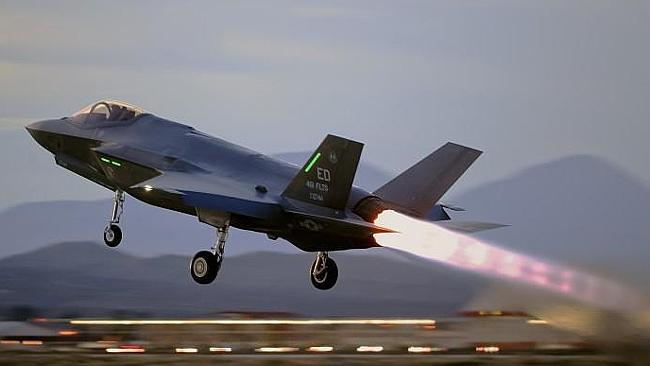Government approves acquisition of additional F-35 Lightning II Joint Strike Fighters