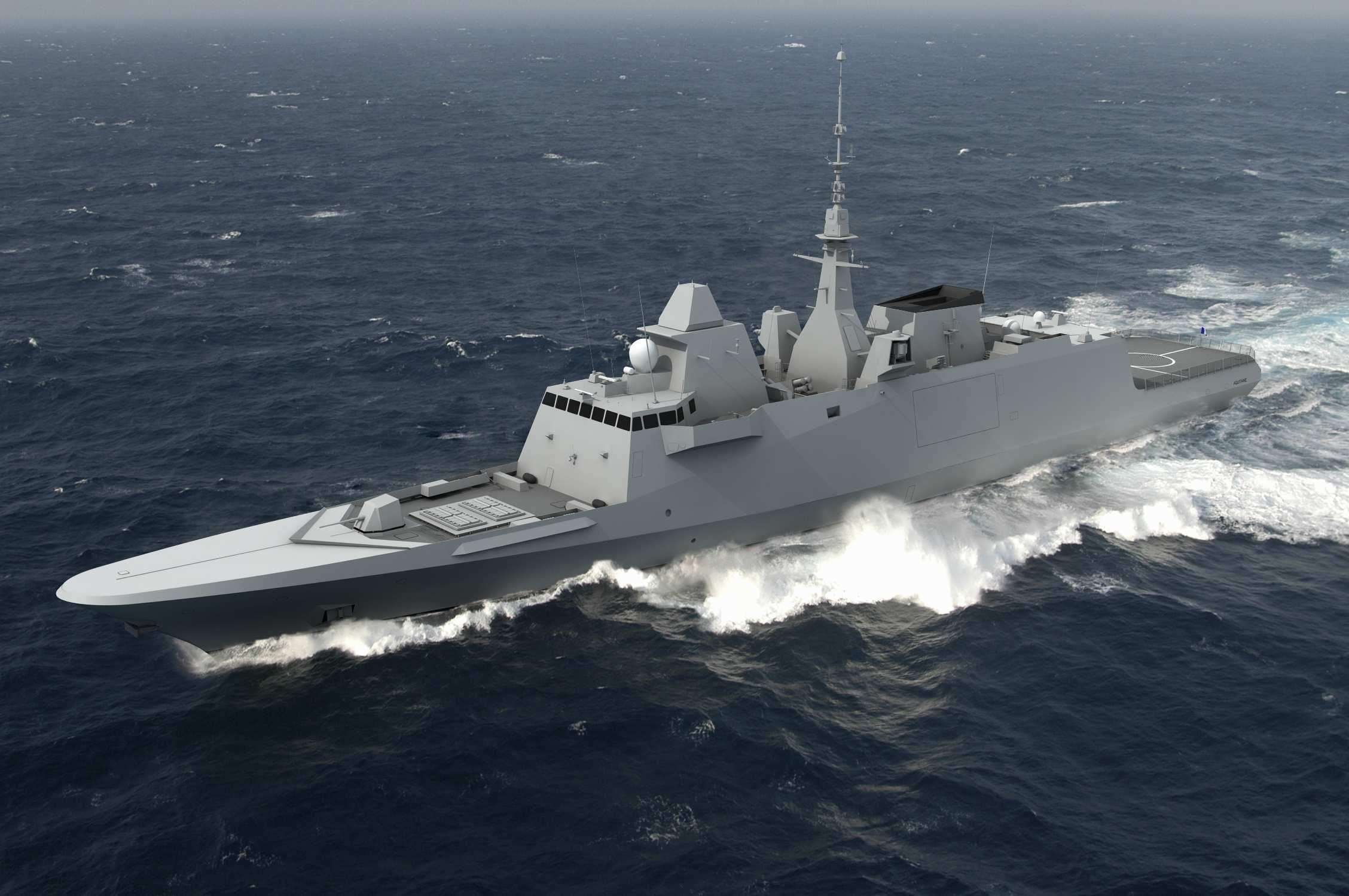 Government announces plans for a strong and sustainable naval shipbuilding industry