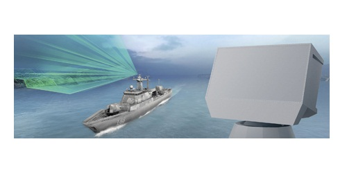 Airbus Defense and Space Continues TRS-4D AESA Radar Supply for Littoral Combat Ship