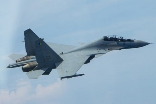 Malaysian Air Force looks for affordable solution to fighter unavailability